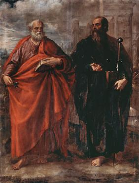 St. Peter and St. Paul