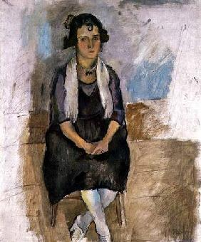 Pascin, Jules : The Martingale