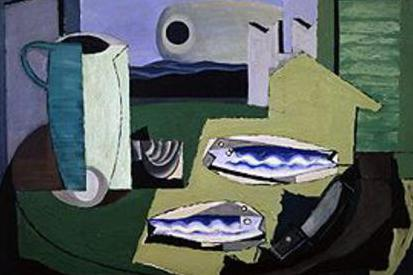Louis Marcoussis