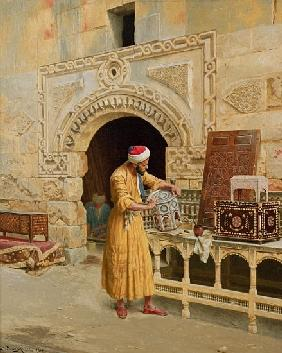 The Furniture Maker