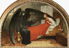 The Young Girl and Death