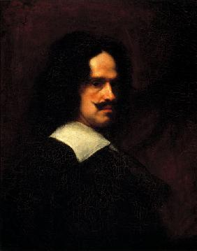 Velasquez / Self-Portrait / c.1640