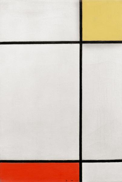 Composition with yellow�