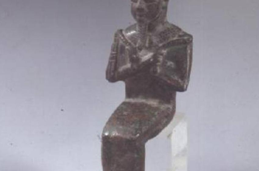 Ptolemaic Period Egyptian