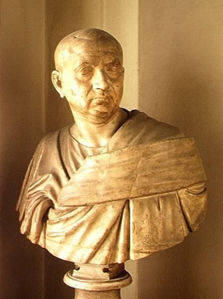 Publius Scipio Africanus C 234 183 Bc Roman As Art