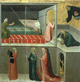 Miracle of Agostino Novello