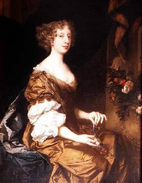 Anne, Countess of Exeter