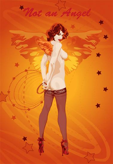 Promeni mi avatar - Page 3 Angel