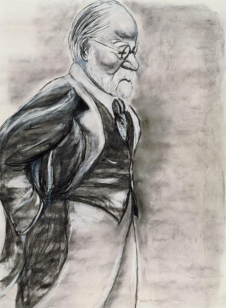 Taylor, Stevie  : Sigmund Freud (1856-1939) ...