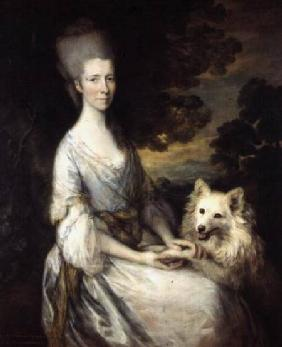 Jane, Lady Whichcote