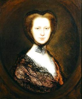 Lady Lucy Boyle (1744-92) Viscountess Torrington