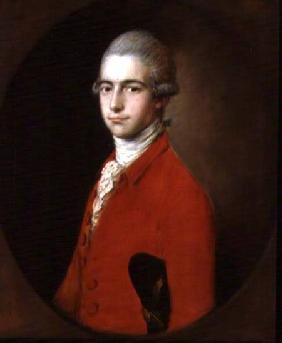 Thomas Linley the Younger (1756-78)