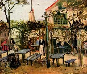 van Gogh, Vincent : The tavern